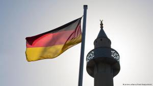 Symbolbild Islam in Deutschland; Foto: Frank Rumpenhorst