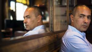Der algerische Autor Kamel Daoud; Foto: Getty Images/ B. Langlois