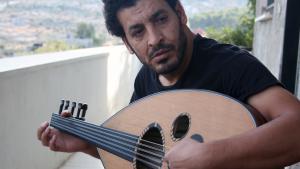 Nabil Al Raee; Foto: Ylenia Gostoli