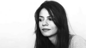 Dima Wannous; Foto: Richard Sammour