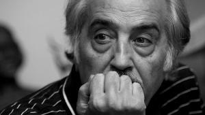 Der iranische Dichter Mohammad Ali-Sepanlou; Foto: privat
