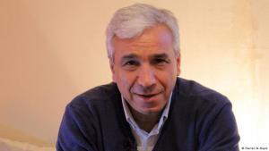 Der syrische Autor und Oppositionelle Yassin al-Haj Saleh; Foto: privat