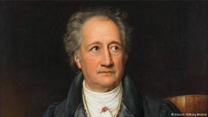 Johann Wolfgang von Goethe; Quelle: Foto: Klassik-Stiftung Weimar