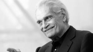 Omar Sharif; Foto: picture-alliance/AP Photo/A. Medichini