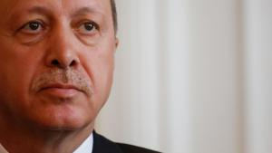 Recep Tayyip Erdogan. Foto: picture-alliance/AP Photo/A. Emric