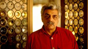 Tariq Ali; Foto: picture-alliance/Efigie-Leemage