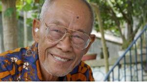 Indonesischer Autor hinterlässt Vision des Pluralismus; Foto: privat