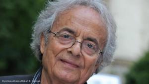 Der syrische Dichter Adonis; Foto: picture-alliance/Robert B. Fishman