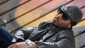 Saudischer Rapper Qusai; Foto: Qusai/Universal Legends