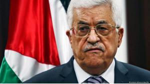 Palästinenserpräsident Mahmud Abbas; Foto: picture-alliance/dpa