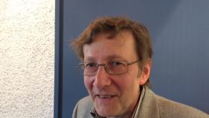 Fritz Schulze; Foto: Adelheid Feilcke