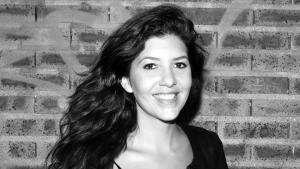 Die marokkanisch-französische Künstlerin Leila Alaoui; Foto: Leila Alaoui