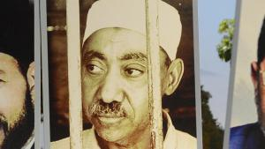 Sayyid Qutb; Foto: picture-alliance/AA/I. Yakut