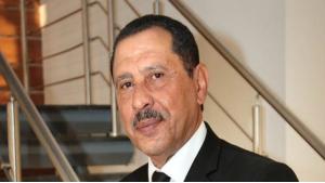 Tunesische Rechtswissenschaftler Slim Laghmani. Foto:Privat