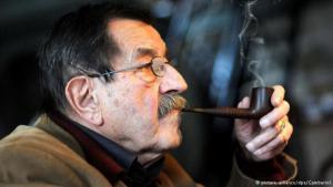 Der deutsche Schriftsteller und Literaturnobelpreisträger Günter Grass; Foto: picture-alliance/dpa/Gambarini