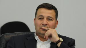 Der jordanische Politologe Mohammad Abu Rumman; Quelle: privat