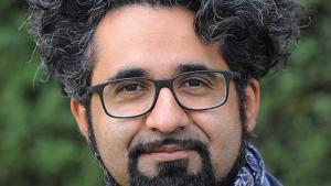 Prof. Dr. Milad Karimi; Foto: privat