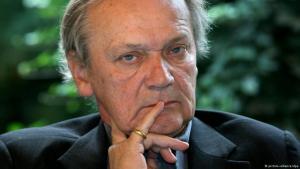 Der Lyriker, Herausgeber und Übersetzer Joachim Sartorius ist ehemaliger Generalsekretar des Goethe-Instituts und leitete bis 2011 die Berliner Festspiele; Foto: privat