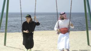 """Filmszene aus """"Barakah meets Barakah"""", Quelle: El-Housh Productions"""