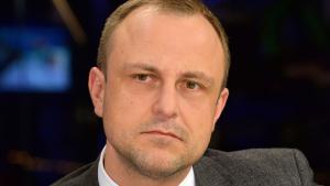 Der Politikwissenschaftler und Islamismusexperte Peter Neumann; Foto: dpa/picture-alliance