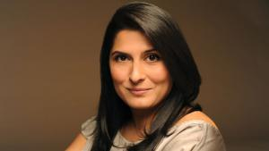Die pakistanische Filmemacherin Sharmeen Obaid Chinoy; Foto: SOC Films