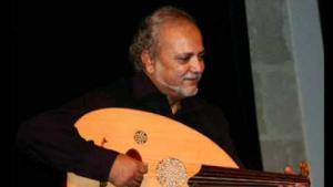 Der Oud-Spieler Saïd Chraïbi; Quelle: youtube