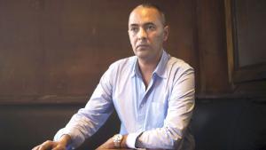Algerischer Autor und Journalist Kamel Daoud; Foto: AFP/Getty Images/B. Langlois