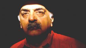 Tariq Ali; Foto: picture alliance/Effigie/Leemage