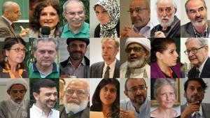 Gastdozentenprogramm des Graduiertenkollegs Islamische Theologie der Universität Erlangen-Nürnberg; Foto: Zentrum für religiöse Studien (DIRS)