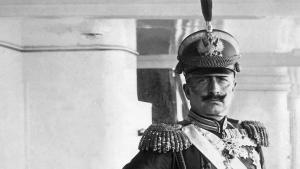 Der letzte deutsche Kaiser Wilhelm II.; Foto: picture-alliance/dpa