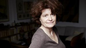 Die französische Journalistin und Autorin Garance Le Caisne; Foto: privat