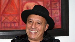 Der marokkanische Schriftsteller Youssef Fadel; Foto: privat