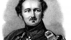 Hermann Fürst von Pückler-Muskau; Foto: wikipedia