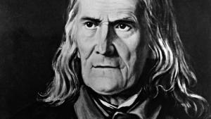 Friedrich Rückert (1788-1866) (Foto: Süddeutsche Zeitung Photo)
