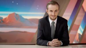 Jan Böhmermann; Foto: dpa/picture-alliance
