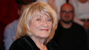 Feministin und Buchautorin Alice Schwarzer; Foto: picture-alliance/rtn - radio tele nord