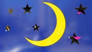 Symbolbild Ramadan; Foto: picture-alliance/dpa/N. Mounzer