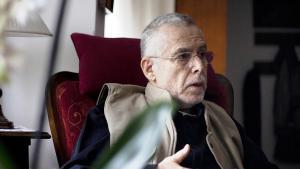 Der türkische Politologe Baskın Oran; Foto: Imago/Le Pictorium