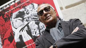 Der iranische Filmemacher Abbas Kiarostami; Foto: picture-alliance/dpa/M. Pérez