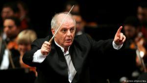 Daniel Barenboim ist Pianist und Generalmusikdirektor der Berliner Staatsoper. Foto: picture alliance ; dpa