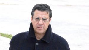 Der Ökonom und Bildungsexperte Azzedine Akesbi war lange Zeit Generalsekretär von Transparency Maroc (Foto: DW)