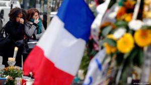 Nach dem  Attentat in Nizza: Frankreich unter Schock. Foto: Reuters