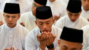 Mosche im Sultanat Brunei . Foto: reuters
