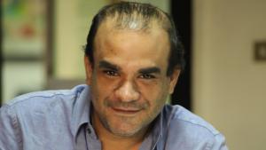 Youssef Rakha, ägyptischer Schriftsteller, Essayist und Journalist; Foto: Susanne Schanda