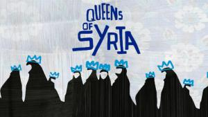 Queens of Syria; Quelle: privat
