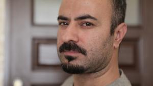 Der kurdische Filmemacher Ali Kemal Çınar; Foto: privat