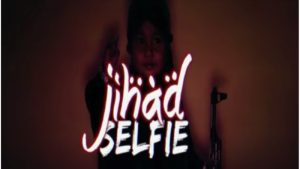 """Jihad Selfie""; Foto: YouTube"