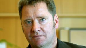 Islamwissenschaftler Dr. Michael Kiefer; Foto: picture alliance / dpa / Universität Osnabrück