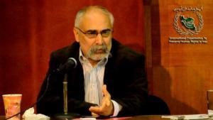 Seyed Mostafa Azmayesh; Foto: smazmayesh.org