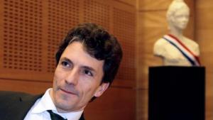 Marc Trévidic; Foto: AFP/Jacques Demarthon